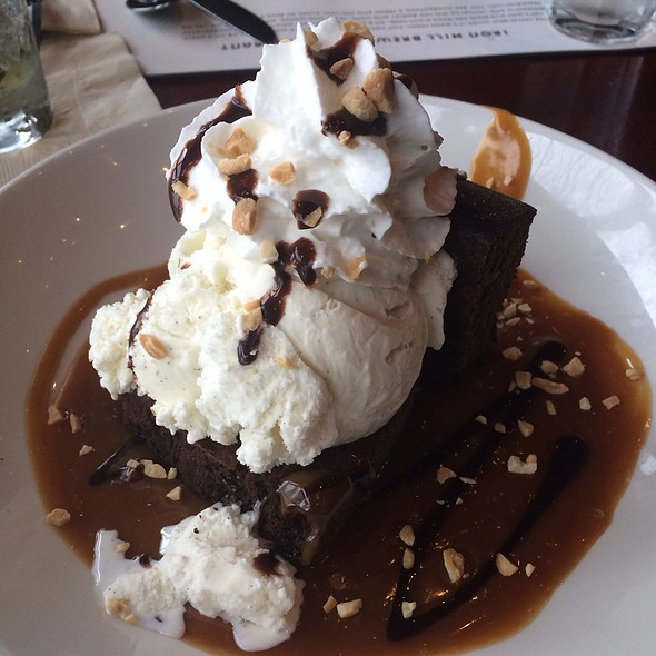 Double Chocolate Hill - Iron Hill Brewery - Lancaster, Lancaster, PA
