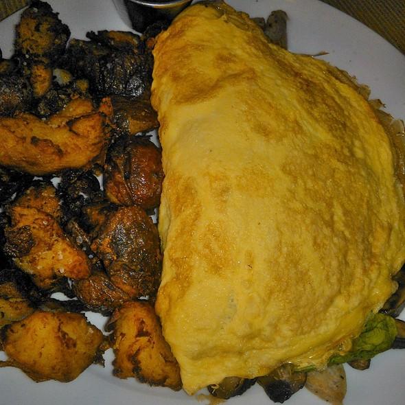 Omelette - Feast - Bucktown, Chicago, IL