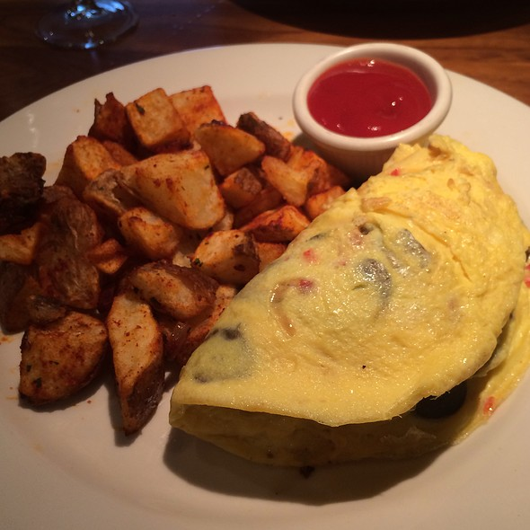 Omelette - Local Kitchen & Wine Merchant, San Francisco, CA