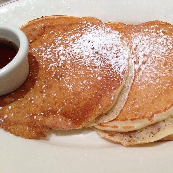 Buttermilk Griddle Cakes - Hill and Bay, New York, NY