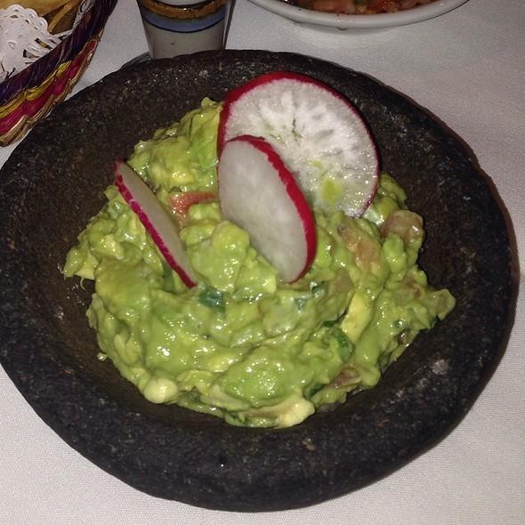 Homemade Guacamole - Tequila's Restaurant, Philadelphia, PA