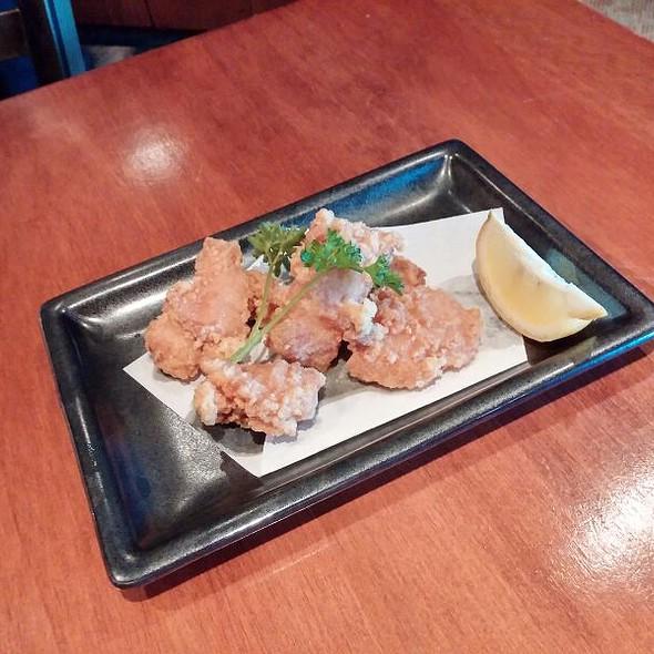 Chicken Karaage - Kubo's Sushi Bar & Grill, Houston, TX