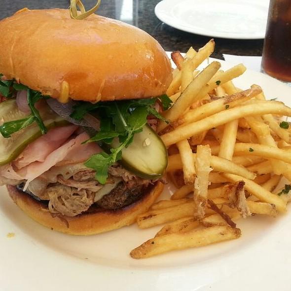 Burger - Bistro West - Carlsbad, Carlsbad, CA