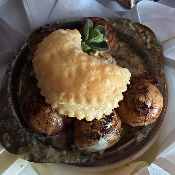 Escargot - Chez Francois - Vermilion, Vermilion, OH