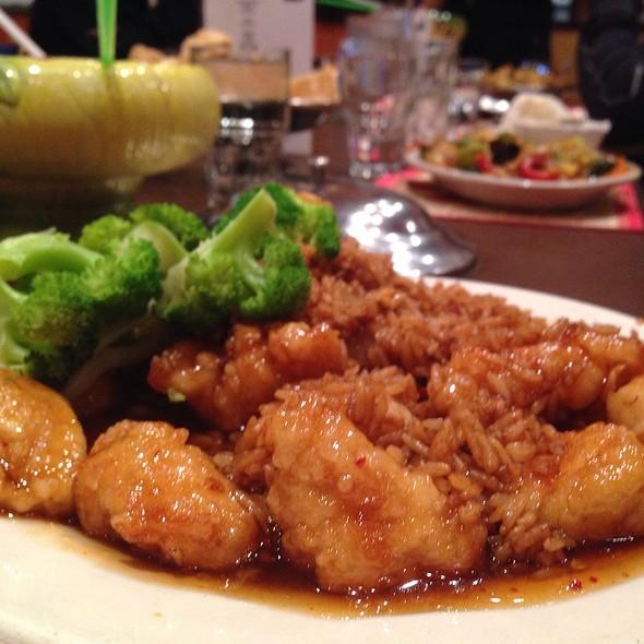 Chinese Food Smithfield Ri