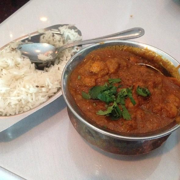 Ballard Indian Food Delivery