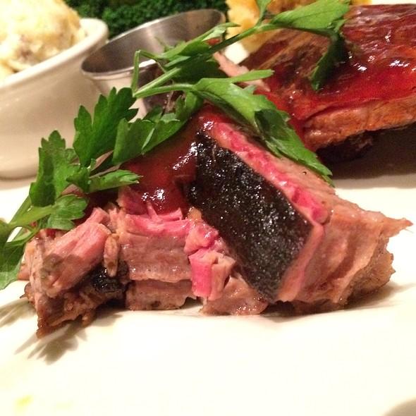 Beef Brisket - Weber Grill - Schaumburg, Schaumburg, IL