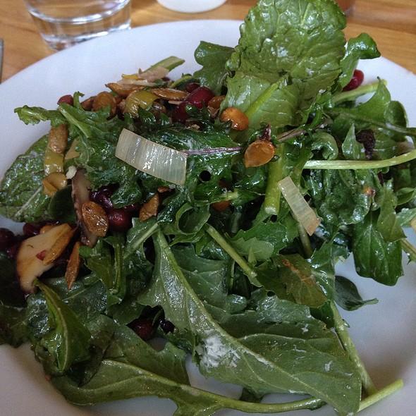 Winter Salad - Duo Restaurant, Denver, CO