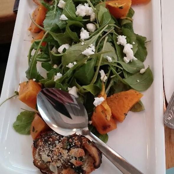Roasted Beet Salad - Radio Africa Kitchen, San Francisco, CA