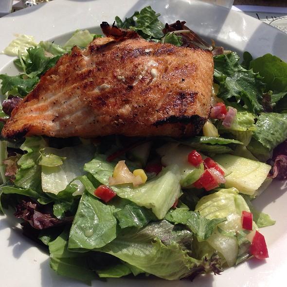 Roasted Salmon Salad - La Tavola - Sayville, Sayville, NY
