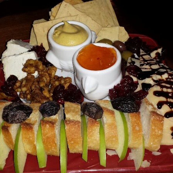 Duo Platter - The Wine & Cheese, Westminster, CO