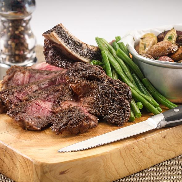 Cowboy Steak - Tamo, Boston, MA