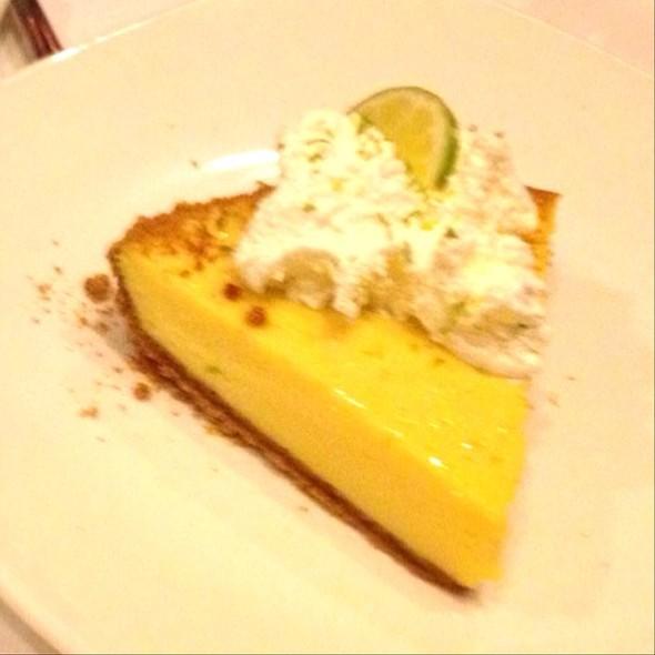 Key Lime Pi - Morton's The Steakhouse - Ft. Lauderdale, Fort Lauderdale, FL