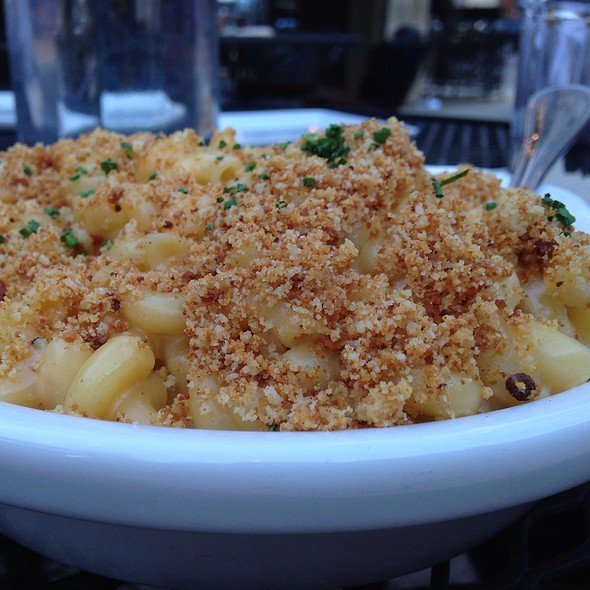 Mac & Cheese - The Southern, Chicago, IL