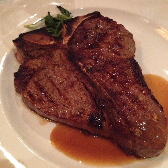 Porterhouse - The Capital Grille - Dunwoody, Atlanta, Dunwoody, GA