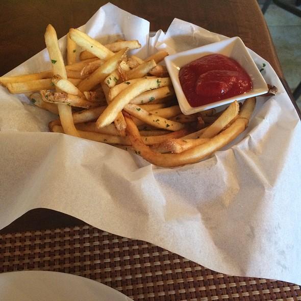 Truffle Fries - Grasing's, Carmel, CA