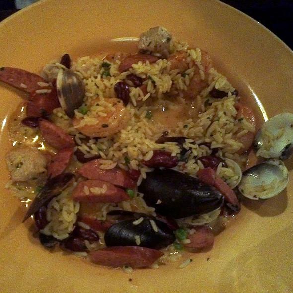 Cuban Paella - Boogaloo - St. Louis, St. Louis, MO