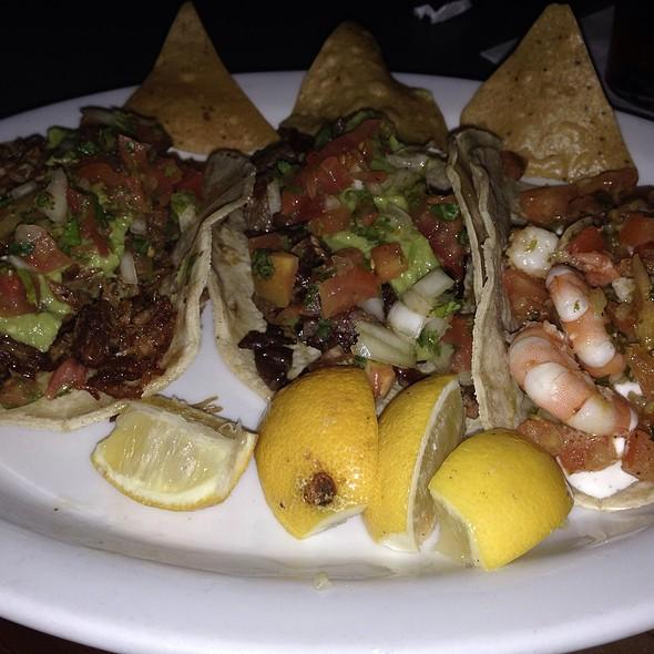 Tacos - Romesco, Bonita, CA