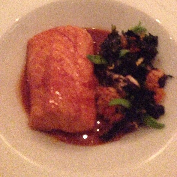 Black Cod - JUNGSIK, New York, NY