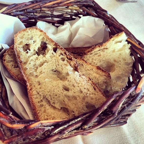 Bread Service - Restaurant Alba - Malvern, PA, Malvern, PA