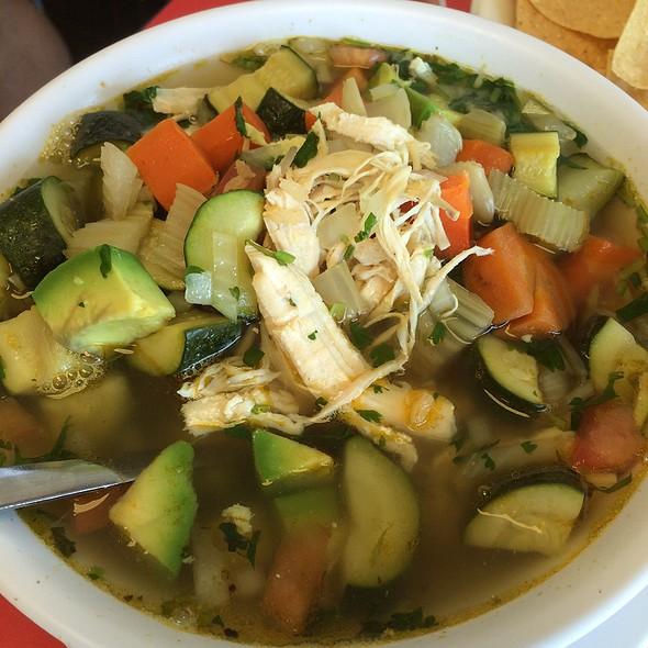 Mexican Food In Granada Hills