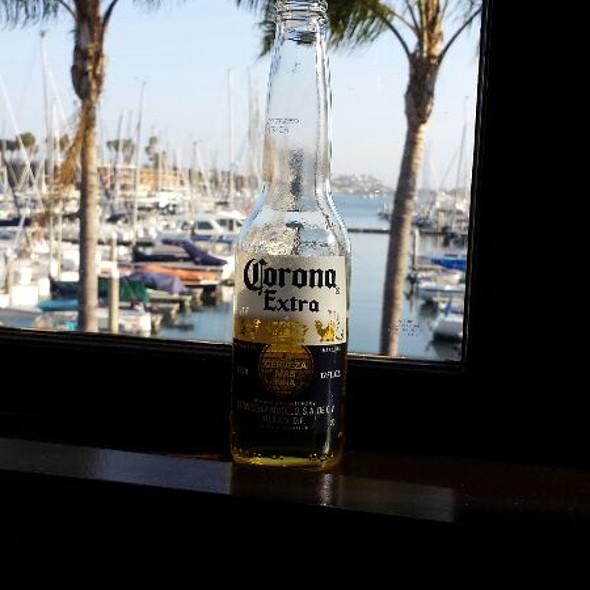 Corona - Cafe Del Rey, Marina Del Rey, CA