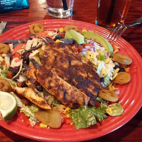 Red Robin Fast Food Review