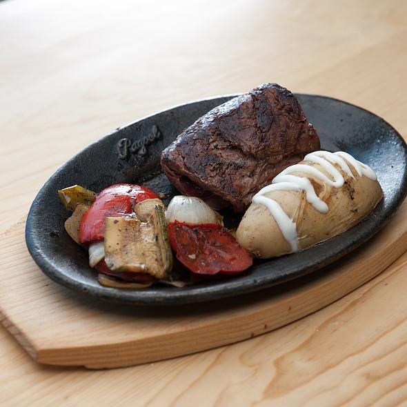 Steak - Don Clemente, Torreón, COA