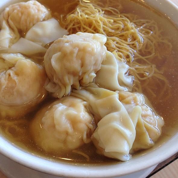 Daimo Chinese Food