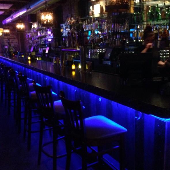 100 Tequilas! - Casa del Barco, Richmond, VA