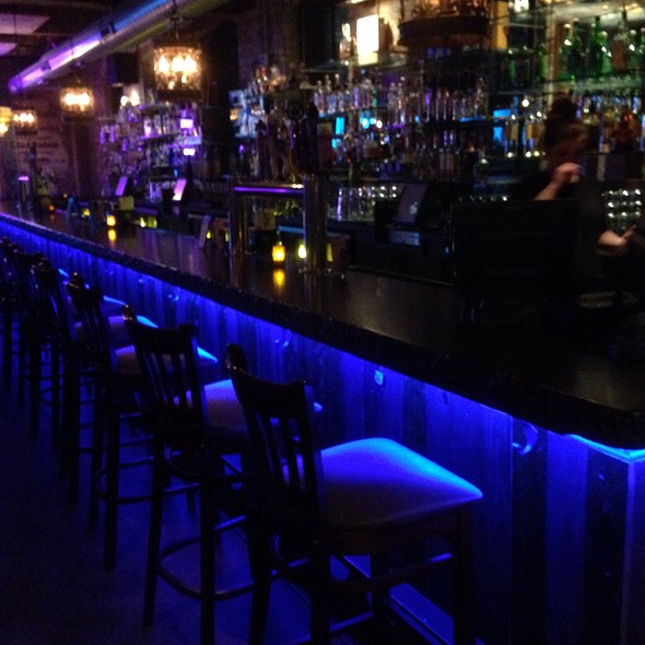 100 Tequilas! - Casa del Barco - Canal Walk, Richmond, VA