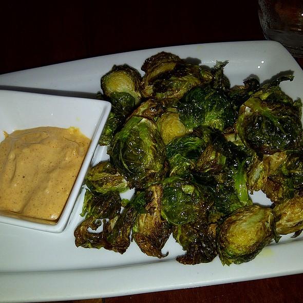 Crispy Brussels Sprouts - Terra Terroir, Atlanta, GA