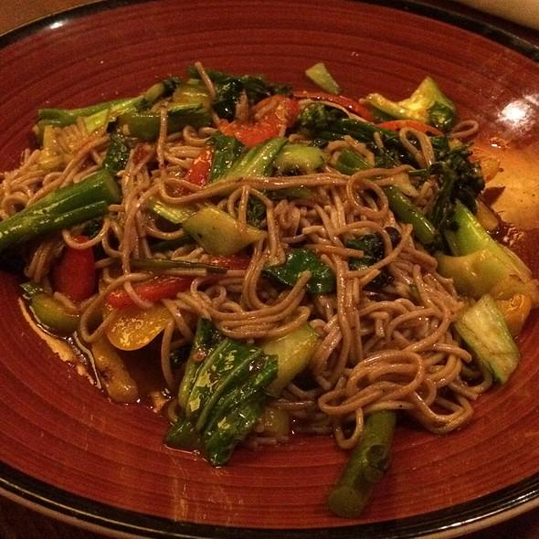 Best Thai Food Cupertino