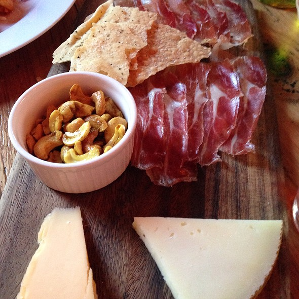 Farmer's Board - Solera Restaurant & Wine Bar, Denver, CO