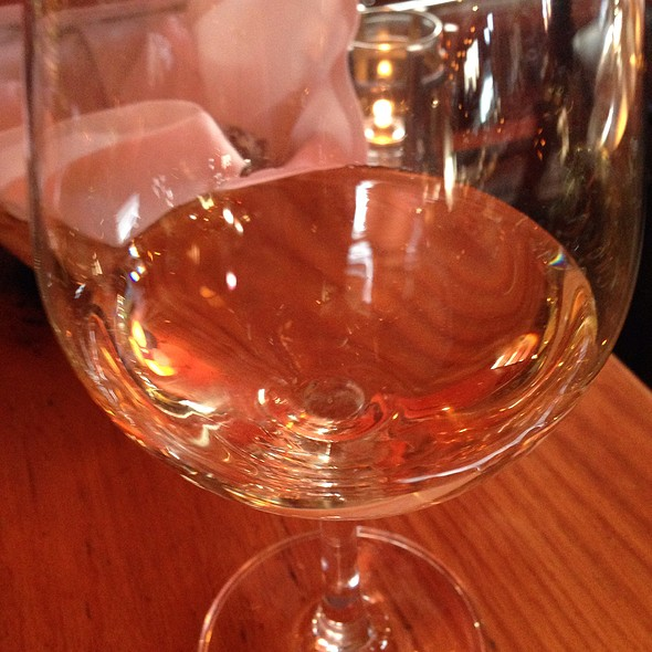 White Wine - Solera Restaurant & Wine Bar, Denver, CO