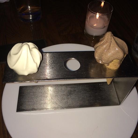 Soft Serve ice cream - Sampan - Philadelphia, Philadelphia, PA