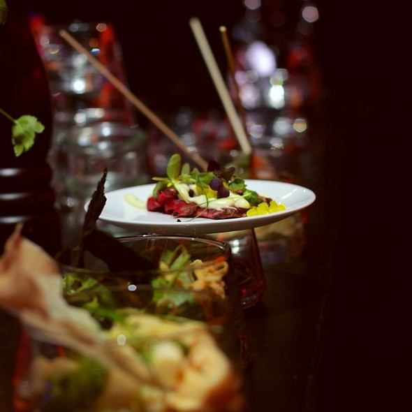Heart restaurant bar m nchen by opentable for Food bar lehel