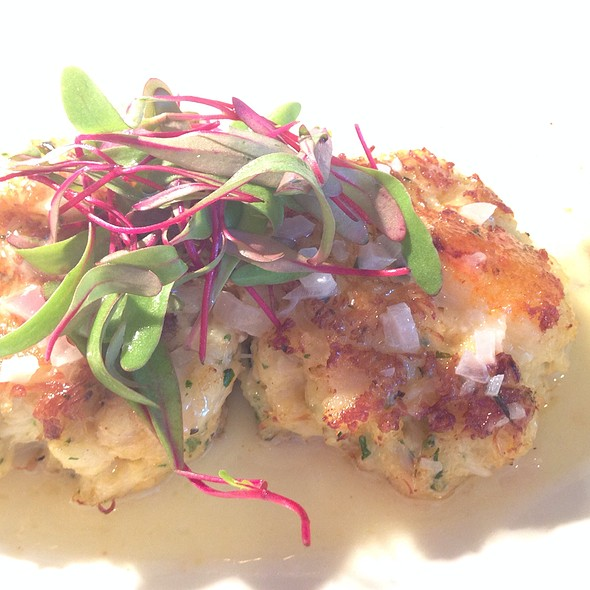 Crabcakes - Top of the Market - San Mateo, San Mateo, CA