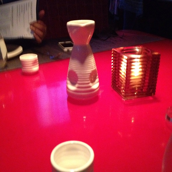 Hot Sake - Fushimi - Williamsburg, Brooklyn, NY