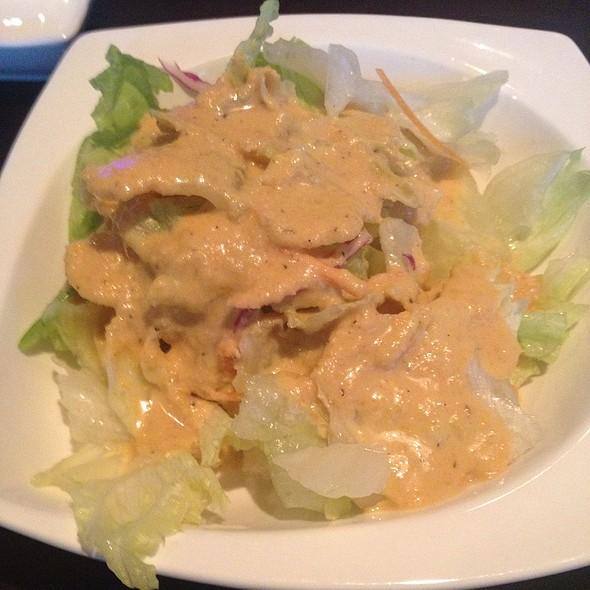 Salad - Pacific Fusion Sushi & Thai, Ponte Vedra Beach, FL