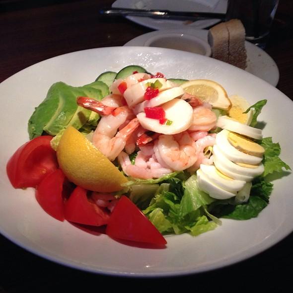 Seafood Salad - Malabar American Cooking, Sacramento, CA