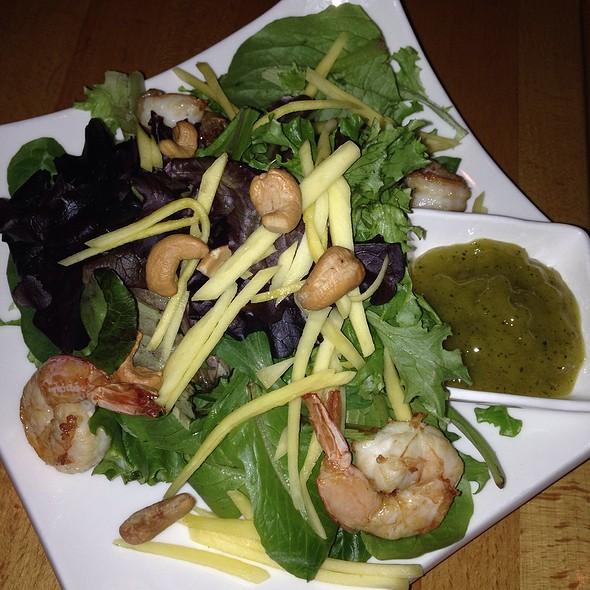 Mango And Shrimp Salad - Spice 28, Philadelphia, PA