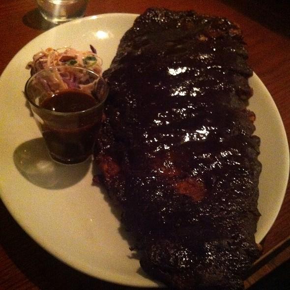 Marlow steak restaurant
