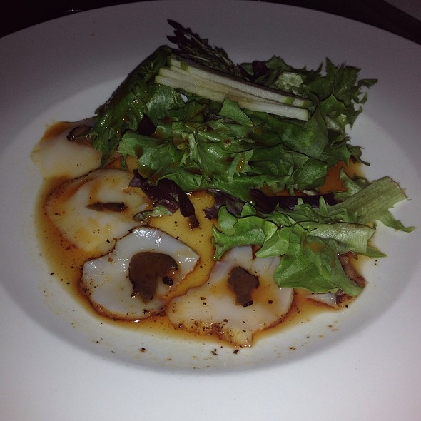 Sea Scallop - Fushimi - Williamsburg, Brooklyn, NY