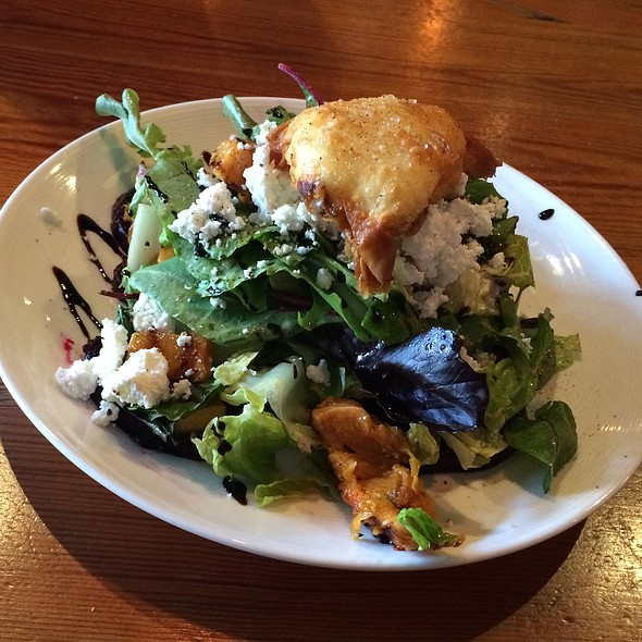 Roasted Beet Salad - Pitch Pizzeria - Dundee, Omaha, NE