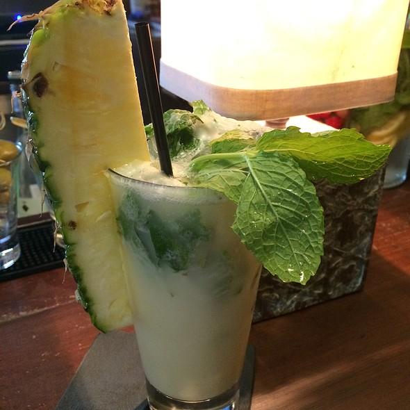 Illegalito Cocktail - Tanzy - Boca Raton, Boca Raton, FL