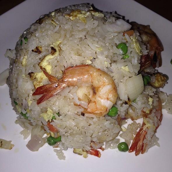 Shrimp Wok Fried Rice - Spice 28, Philadelphia, PA