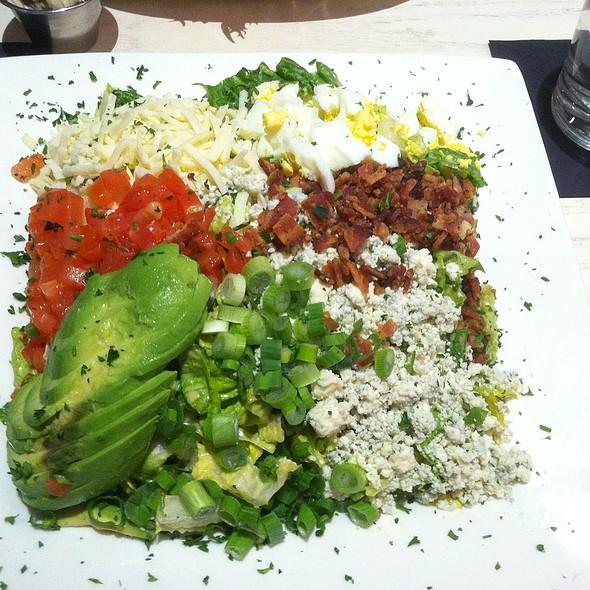 Cobb Salad - J Morgan's Steakhouse, Montpelier, VT