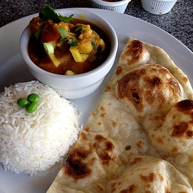 Himalayan Sherpa Kitchen Restaurant St Helena Ca Opentable