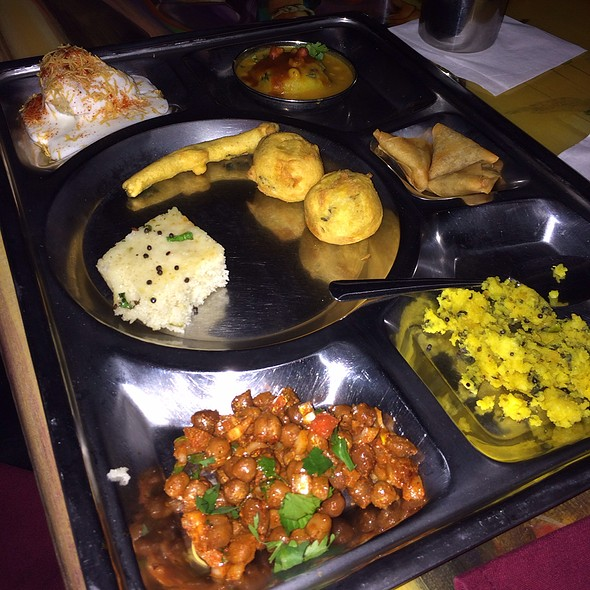 Pre Fixe Appetizers - Vatan Indian Restaurant, New York, NY
